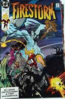 FIRESTORM THE NUCLEAR MAN n° 97 ( DC ) 1990, Vends comics à 2 €