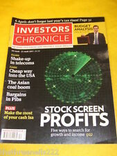 INVESTORS CHRONICLE - THE ASIAN COAL BOOM - MARCH 25 2011
