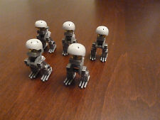 LEGO Mouser Minifigures Lot From TMNT Ninja Turtles 79105 Baxter Robot Rampage