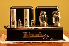 Mcintosh MC60 Tube Amplifier.