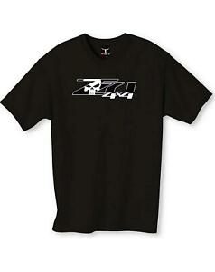 Chevy Z71 4x4 Punisher Printed Toddler Tee T Shirt 2T 3T 4T Free Shipping