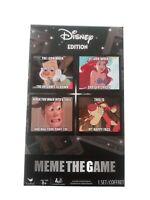 Cardinal Meme The Game The Disney Edition Family Game Night