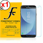 Forefront Cases® 9H HD Tempered Glass Screen Protector Samsung Galaxy J7 2017