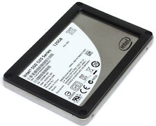 "Intel SSDSC2CW120A310 520 Series Cherryville 120Gb MLC SATA-III 2.5"" SSD *New*"