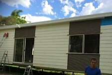 2 Bedroom DIY Granny Flat Kit - The Haven 53m2 for your slab - FC Weatherboard