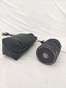 Sigma XQ Zoom 39mm - 80mm 1:3.5 Multicoated Lens JAPAN Mini Zoom Minolta  (H)