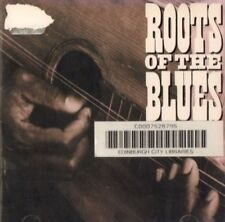 Various Blues(CD Album)Roots Of The Blues-New World-80252-2-US-1977-VG
