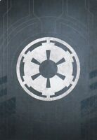 Star Wars X-Wing Miniatures 2.0 - Pilot Cards - Galactic Empire
