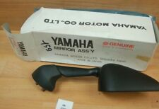 Yamaha YZF-R6 2C0-26290-00-00 REAR VIEW MIRROR A Genuine NEU NOS xw020