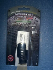 Monster CableLinks Inline Coupler - MIDI Female to MIDI Female BRAND NEW SEALED