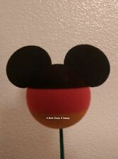 Disney MICKEY MOUSE GERMANY   Antenna Topper RETIRED SOLD OUT