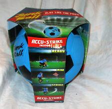 Junk Ball Accu-Strike Soccer Ball New