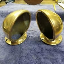 Bronze Dorade vents