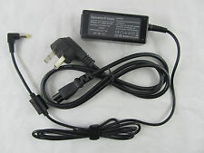 Replacement Power Supply Adapter for AOC e2343Fk LCD Monitor 12V 3A AC Charger