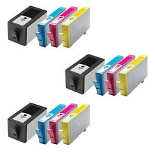 12 Ink Cartridge for HP 920 XL Officejet Printer 6000 6500 6500A 7000 7500A