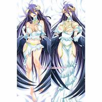 メンヘラちゃん。Dakimakura Menhera-chan Anime Girl Hugging Body Pillow Case 50*150cm