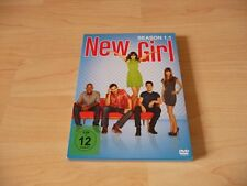 Doppel DVD New Girl - Season 1.1 - 2011/2012