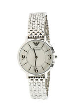 Emporio Armani Women's Two-Hand Stainless Steel Watch AR2507