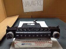2008 2009 2010 Honda Accord AC Climate Control Heater #941 79500-TA0-A11