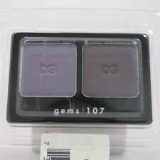 Dolce & Gabbana Eyeshadow Duo (Gems 107 ) 5g/0.17 oz