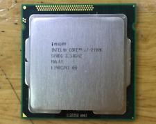 Intel Core i7 2700K 3.5 GHz Quad-Core 8MB Cache LGA 1155 CPU Processor