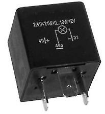 Genuine Vauxhall Calibra Cavalier Corsa Astra Nova Flasher Relay 90055543