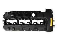Engine Valve Cover w/ Gasket For BMW Z4 335is 740i 740Li N54 F02 E70 Twin Turbo