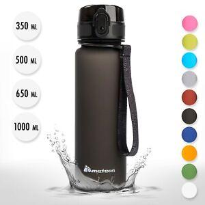 Trinkflasche Sportflasche Wasserflasche BPA Frei Sport Flasche Fruchteinsatz met