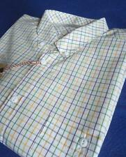 Barbour Check Regular Fit Casual Shirts & Tops for Men