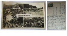 ittertaler heimatmuseum / strandbad / mühle / blick auf haan 1938