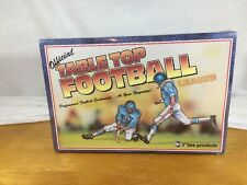 NIB Official Table Top Football Game Totee Products 1991