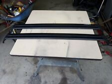 Mazda roof racks
