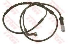 Brake Pad Wear Indicator Sensor Rear GIC236 TRW Warning Contact Wire 34356771766