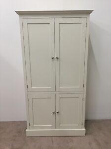 New Solid Pine Larder cupboard / Kitchen Unit