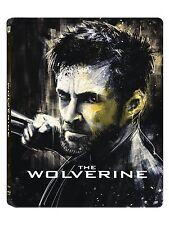 X-Men Wolverine - L'Immortale Blu Ray Steelbook (Edizione Limitata) Nuovo