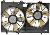 Engine Cooling Fan Assembly Dorman 620-294 fits 11-13 Toyota Highlander 3.5L-V6