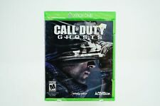 Call of Duty Ghosts: Xbox One [Brand New]