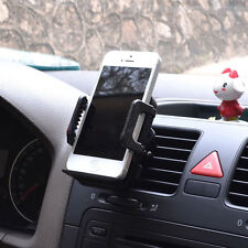 CAR AIR VENT MOUNT STAND HOLDER FOR MOBILE CELL PHONE SMARTPHONES Pop DE