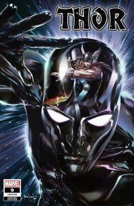 🔥 THOR 9 TRADE NM Mico Sauyan Silver Crain Cates Klein Venom infinity hulk 🔥