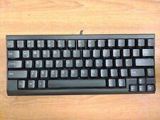 PFU Happy Hacking Keyboard Lite2 USB Model (Black) PD-KB200B/U US Layout - Read