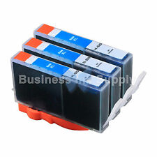 3 CYAN 920XL New GENERIC Ink for HP Officejet 7000 series (E809) 7500 (E910)