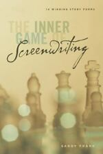 The Inner Game of Screenwriting: 20 Winning Story Forms, Frank, Sandy, Good Book