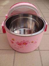 Foodwärmer Thermobehälter Essenbehälter Speisewärmer 12 L Neu