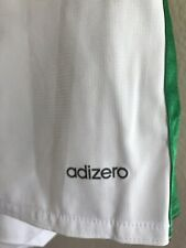 Adidas Mexico 2017 Confederation Cup Player Issue Adizero Match Shorts Size M BN