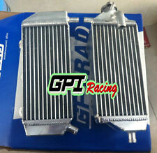 Aluminum Radiator FOR Yamaha YZ450F YZF450 YZ 450 F YZF 450 2014 2015 2016