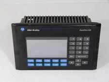 Allen-Bradley 2711-B5A2 panelviewplus 550 Monocromo Teclado Táctil Pantalla &! Wow