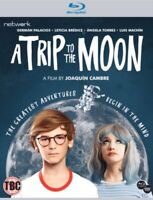 Neuf A Trip Pour The Lune Blu-Ray + DVD (7956017)