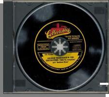 George Thorogood - Ride On Josephine + Madison Blues - New CD-Single!