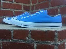 Converse Chuck Taylor All Star Blue Ox Sneaker 157650F Men Size 16 Women 18 UNC
