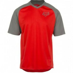 FOX Indicator Jersey Red L New